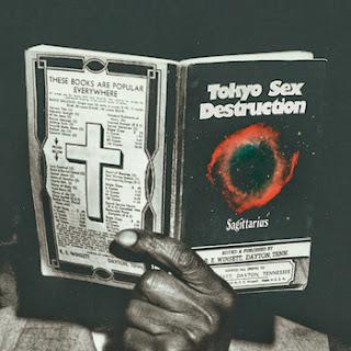 Tokyo Sex Destruction, Sagittarius, BCore, barcelona