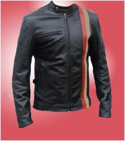 Model Jaket Kulit Pria dari Garut