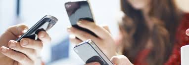 smartphones nas empresas