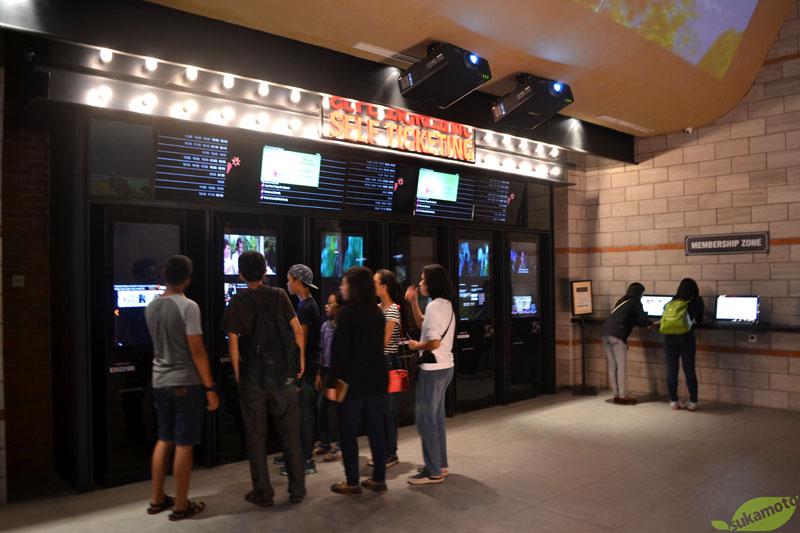 Image Result For Bioskop Btm Cinema