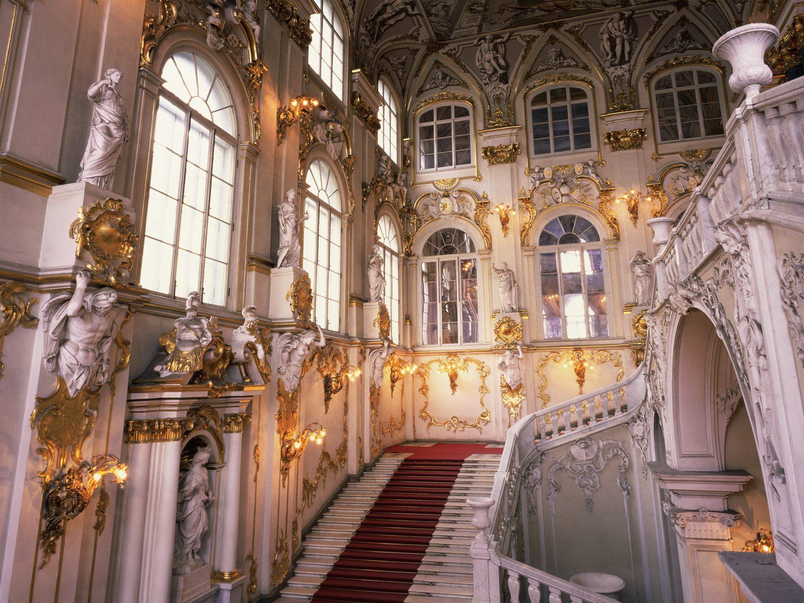 نتيجة بحث الصور عن متحف الإرميتاج في روسيا