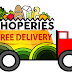 Get Your Groceries delivered