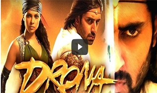 Bollywood Adventure Movies