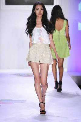 Style360 Spring 2014