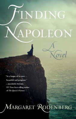 Finding Napoleon: A Novel by Margaret Rodenberg