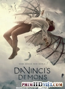 Những Con Quỷ Của Da Vinci (Phần 2)