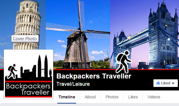 Review by Backpackers Traveller, traveller, backpackers