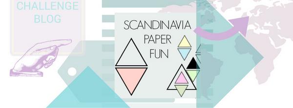 Ny skandinavisk utfordringsblogg feirer oppstart med super bloggcandy. Slutt 28.sep.