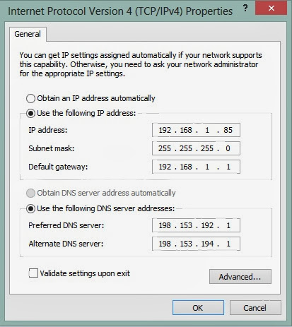 How to Speed-Up Your Internet Connection - mytrickpages.com