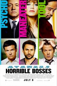 [2011] - HORRIBLE BOSSES