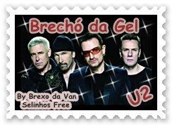 Meu U2 Lindo!!!