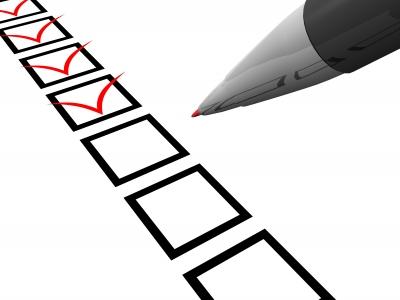 Lembaga Survei Jadi Bisnis yang Menguntungkan - Peluang Usaha Menggiurkan