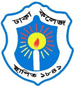 Dhaka College Logo