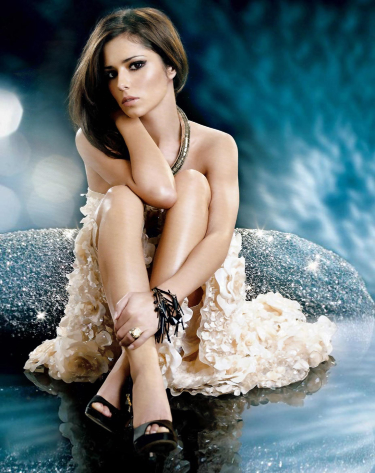 Cheryl Cole Hair Photos 1