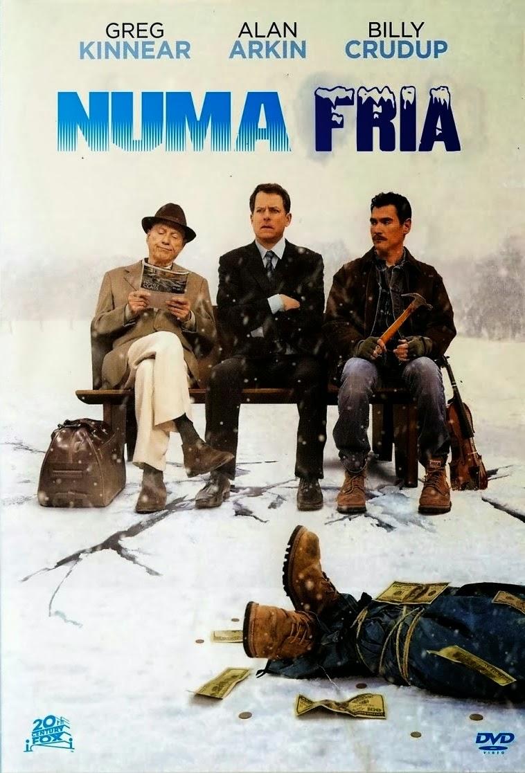 Numa Fria – Dublado (2011)