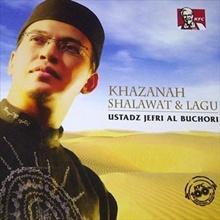 Ustadz Jefri Al Buchori – Khazanah Shalawat & Lagu (Full Album 2013)