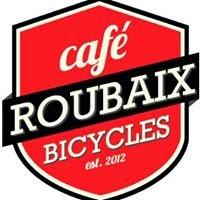 Cafe Roubaix - logo