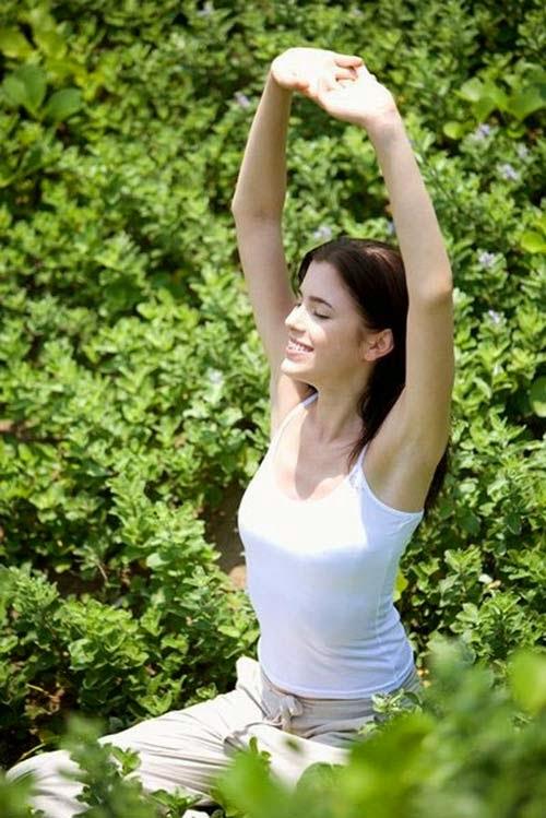 Tại sao dậy sớm giảm cân cực nhanh?