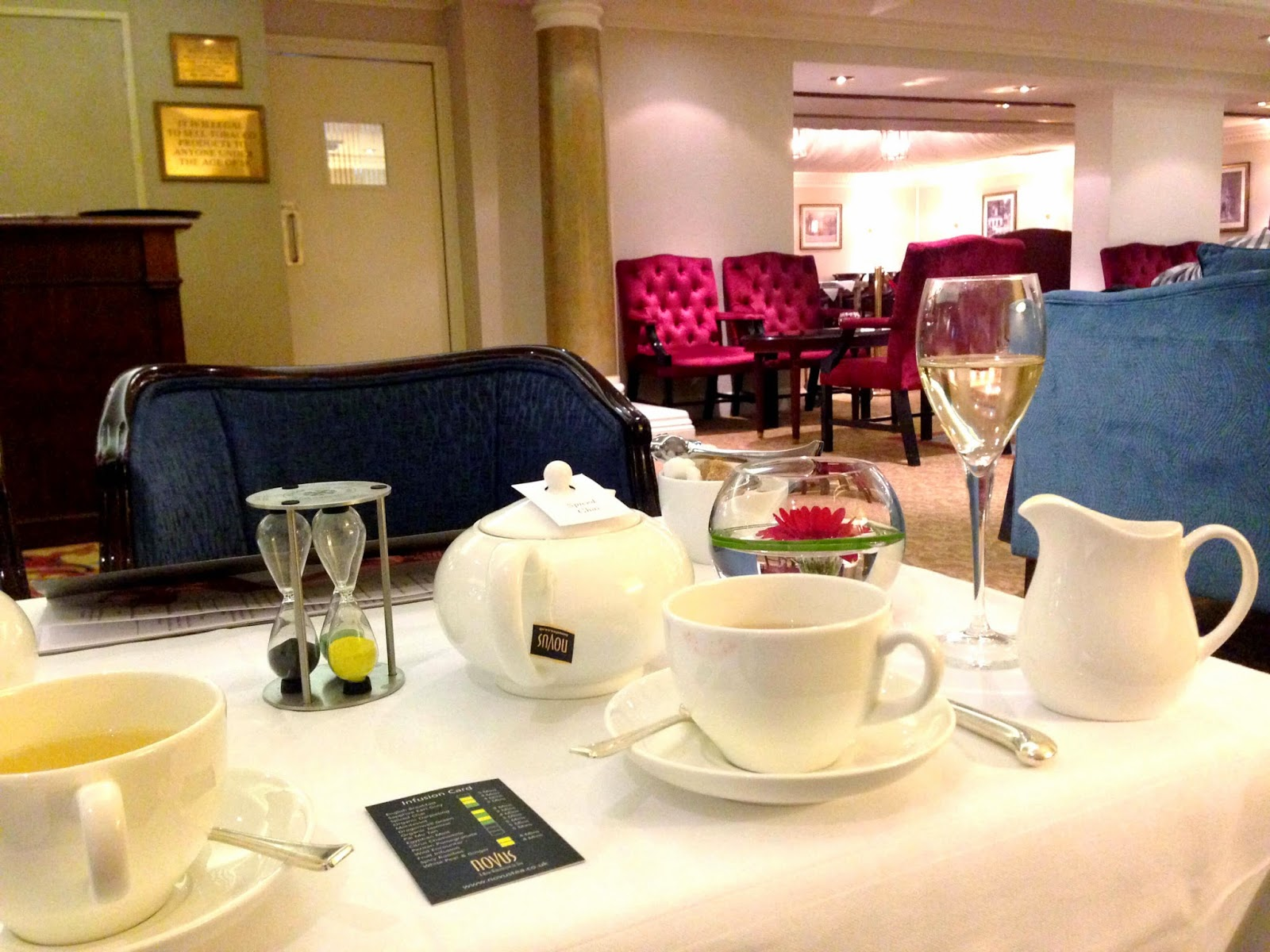 lancaster london lounge afternoon tea