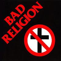 [1981] - Bad Religion [EP]