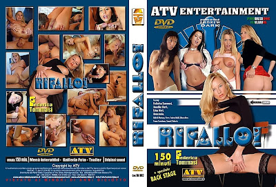 <p>Title: Rifallo! Studio: ATV Entertainment Director: Andrew Dark Starring: Anastasia, Erika Neri, Federica Tommasi, Jennifer Dark Format: MP4 Audio: AAC, 44100 Hz, stereo, 128 kb/s Video: AVC MPEG-4 codec, 720&#215;400, 25.00 fps Length: 02:23:09 Size: 1.94Gb http://streamin.to/uiujljoiipey https://openload.io/f/ce_8I-8zb-I/Rifallo.avi.mp4. http://streamin.to/8m9iuzqq4twx http://streamcloud.eu/m166bbg7g7r2/Rifallo_.mp4.html &nbsp; https://openload.io/f/ce_8I-8zb-I/Rifallo.avi.mp4. UPLOADABLE</p>