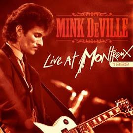 Mink DeVille Live At Montreux -1982-