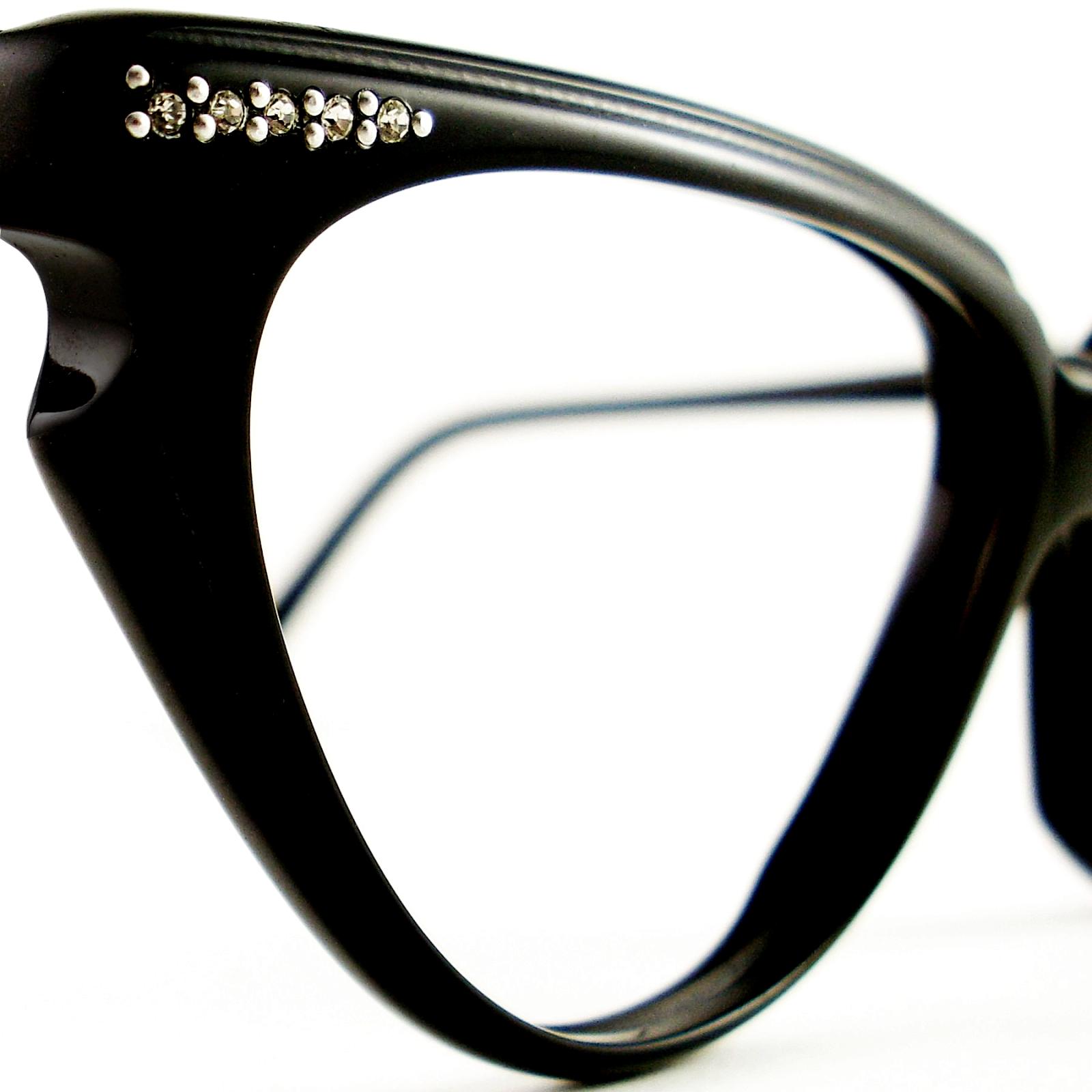 Vintage Eyeglasses Frames Eyewear Sunglasses 50S: April 2015