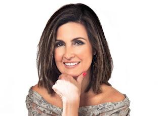 Novo programa apresentado por Fátima Bernardes