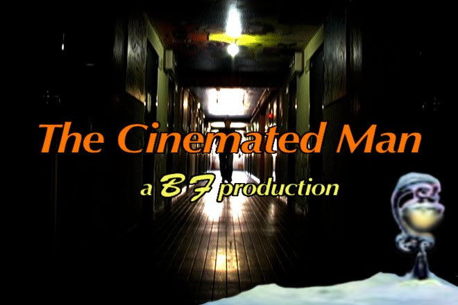The Cinemated Man