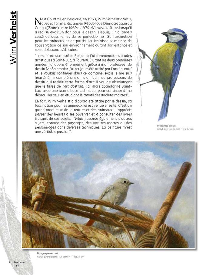 Dans l 39 atelier extrait du livre l 39 oiseau dans l 39 art for Art contemporain livre