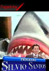 Câmera Escondida: Tubarão no Píer – Programa Silvio Santos