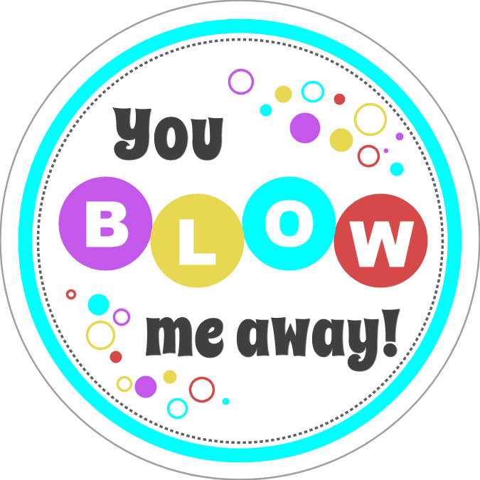 photograph relating to You Blow Me Away Valentine Printable called Chocolate upon Toast: 2013