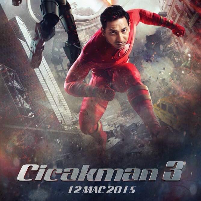 12 MAC 2015 - CICAKMAN 3