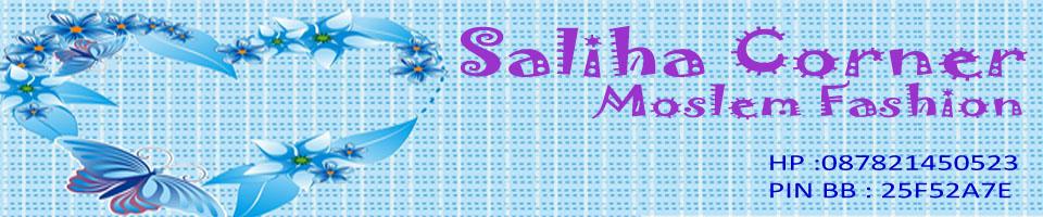 Saliha Corner