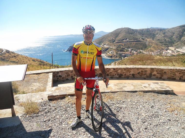Cyclosport  Alexandre Garrigues