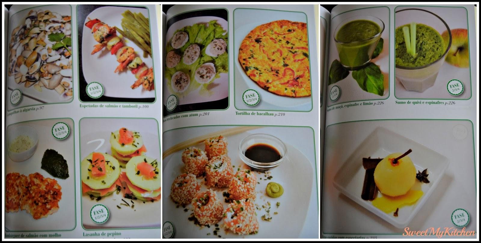 livro dieta 31 dias itunes