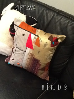 diy handmade cushions