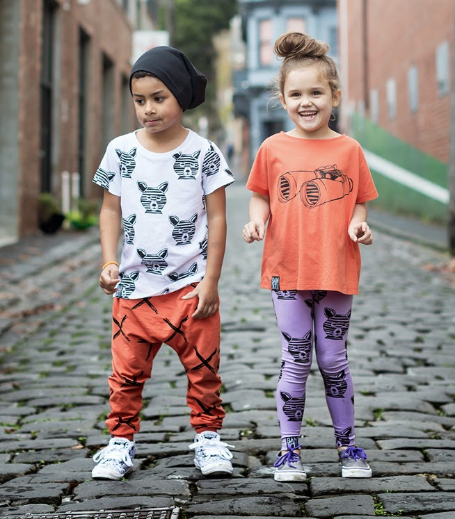 Galerry kid fashion blog