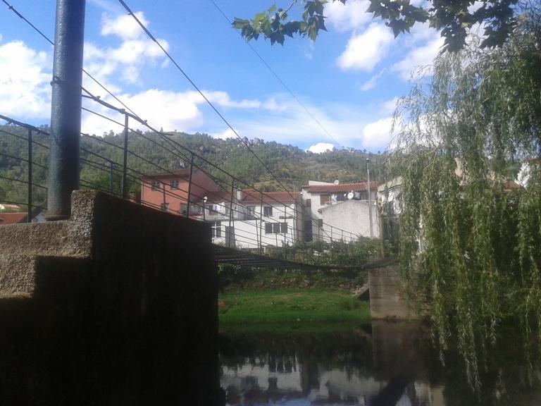 Ponte Pedonal de Ferro