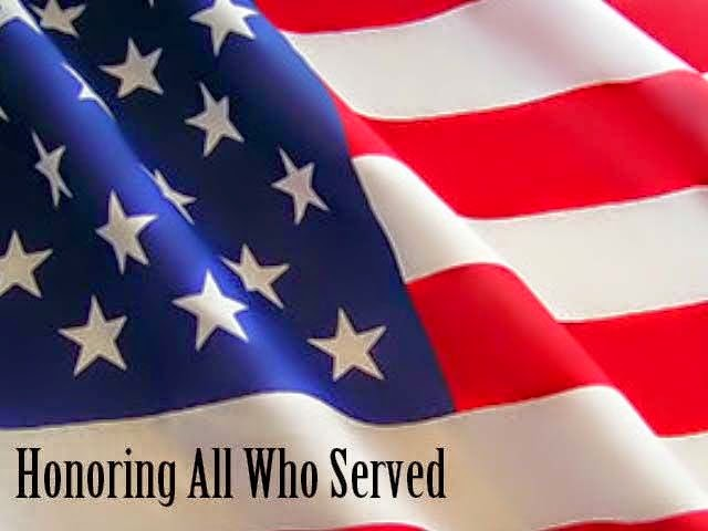 HOLLYWOOD SUE CAMERON: MEMORIAL DAY WEEKEND--THANK YOU TO ...