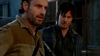 The Walking Dead - Capitulo 15 - Temporada 3 - Español Latino - Descargar