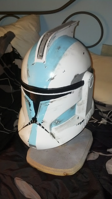 Timbos creations clone trooper helmet aotc malvernweather Images