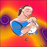 Dá para retirar o leite materno e guardá-lo. O leite estocado servirá para alimentar o bebê nos momentos em que a mãe se ausentar. Poderá também ser doado a bancos de leite