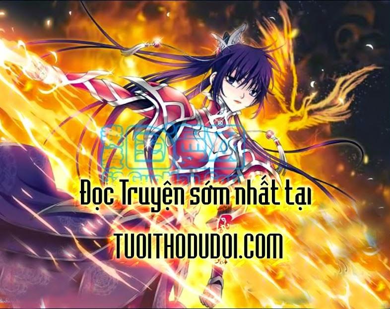 TruyenHay.Com - Ảnh 19 - Ngưu Lang - Chức Nữ Chap 23