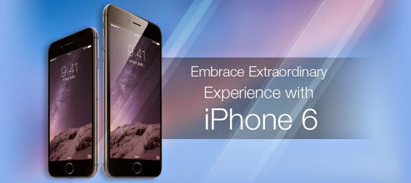 iPhone6/6 Plus topic page