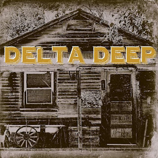 Delta Deep - album - 2015