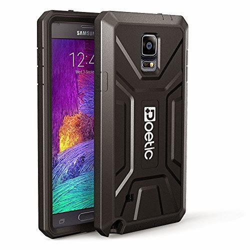 Poetic Samsung Galaxy Note 4 Case