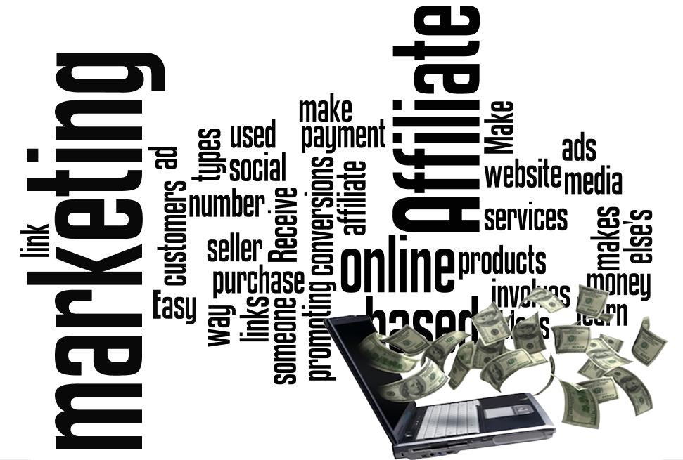 Cara terbaik cari uang di internet