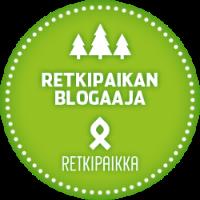 Jonna Saari @ Retkipaikka