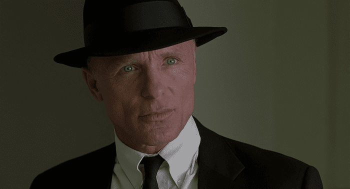 a beautiful mind ed harris